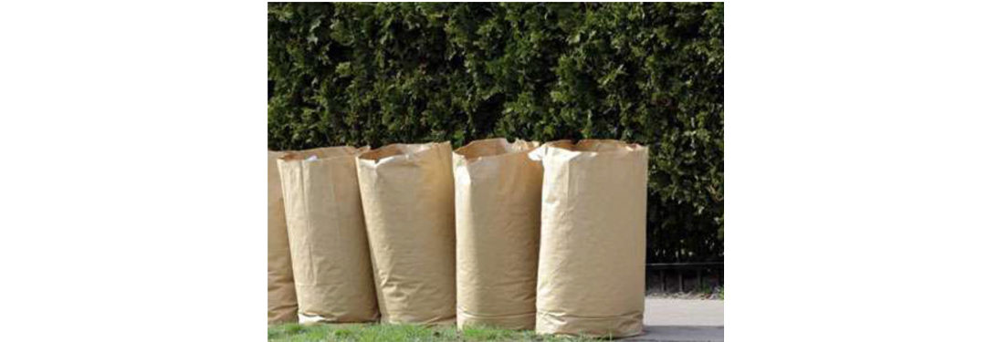 Curbside Yard Waste Collection – April 23 to 27